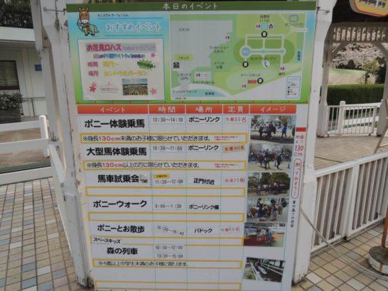 阪神競馬場イベント