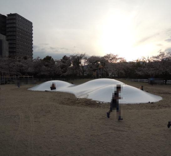 阪神競馬場付属公園3