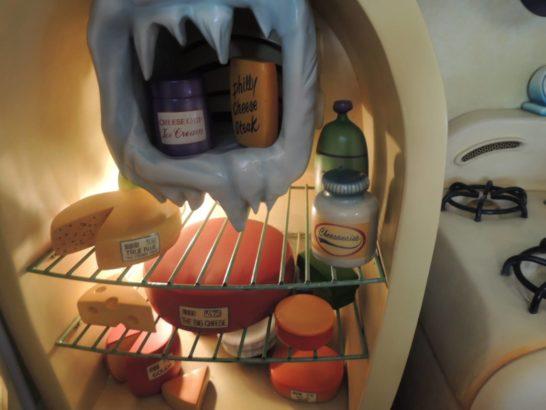 ミニ‐の家冷蔵庫