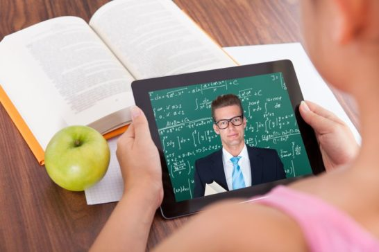 デジタル学習