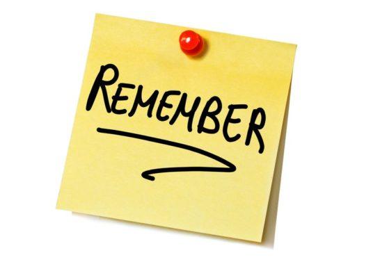 14168981 - remember