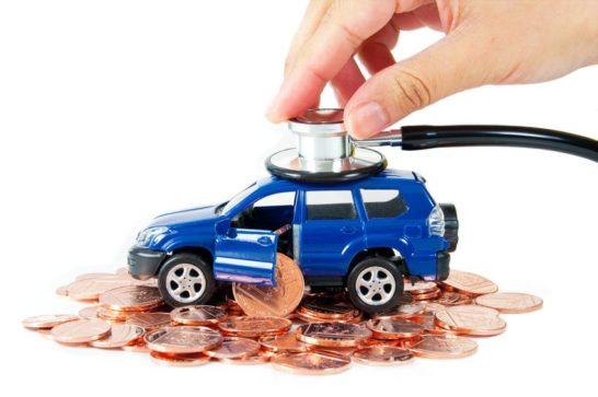 車価格確認