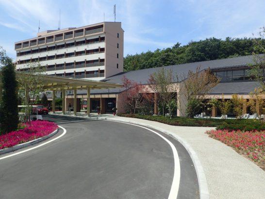 ネスタリゾートホテル